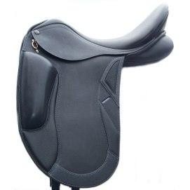 CCD dressage saddle